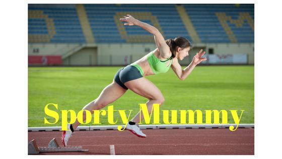 sporty-mummy