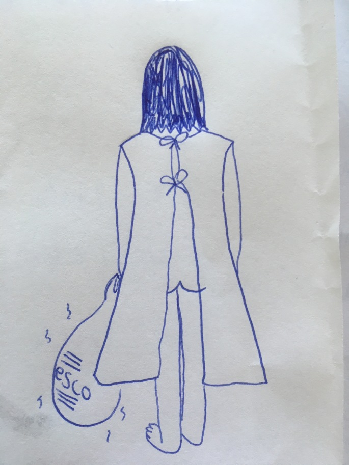 Hospital Gown (1)