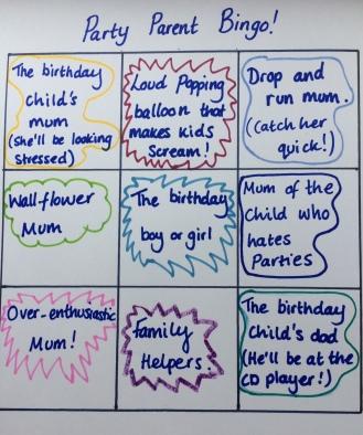 party-bingo