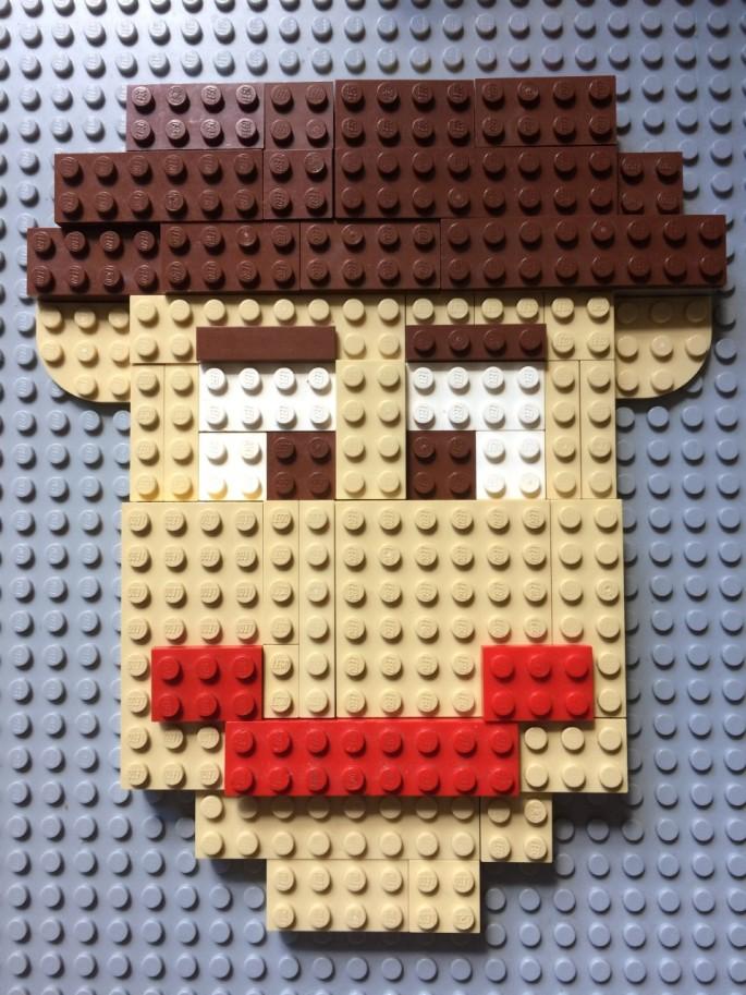 Bryn Lego